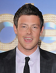 Cory Monteith attends The 20th Century Fox - GLEE 3D Concert World Movie Premiere held at The Regency Village theatre in Westwood, California on August 06,2011                                                                               © 2011 DVS / Hollywood Press Agency