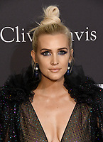 09 February 2019 - Beverly Hills, California - Ashlee Simpson. The Recording Academy And Clive Davis' 2019 Pre-GRAMMY Gala held at the Beverly Hilton Hotel.   <br /> CAP/ADM/BT<br /> &copy;BT/ADM/Capital Pictures