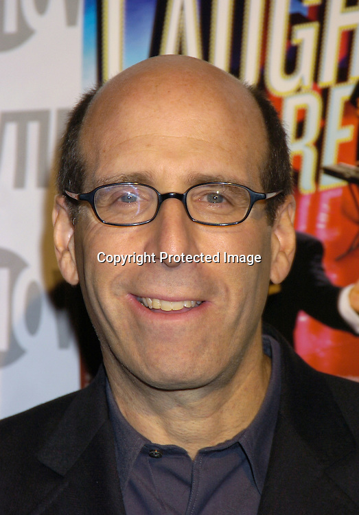 """Matt Blank ..at the Broadway Opening of """" Mario Cantone: Laugh Whore""""  on October 24, 2004 at the Cort Theatre. ..Photo by Robin Platzer, Twin Images .."""