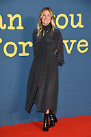 LONDON, UK. October 19, 2018: Amy Nauiokas at the London Film Festival screening of &quot;Can You Ever Forgive Me&quot; at the Cineworld Leicester Square, London.<br /> Picture: Steve Vas/Featureflash