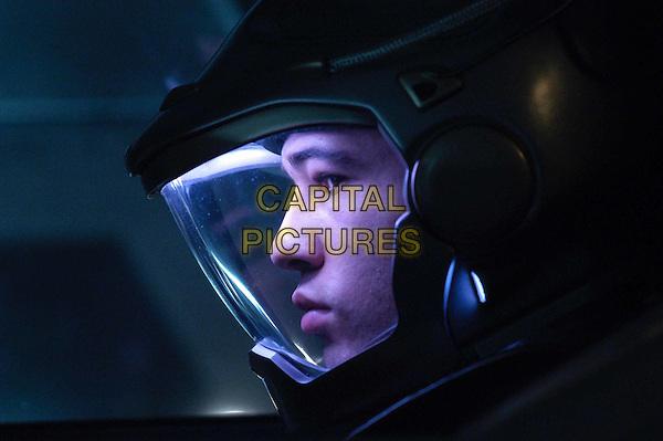 VIPER PILOT.in Battlestar Galactica.Filmstill - Editorial Use Only.Ref: FB.www.capitalpictures.com.sales@capitalpictures.com.Supplied by Capital Pictures
