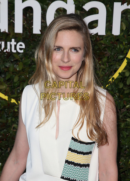 02  June 2015 - Culver City, Brit Marling. 2015 Sundance Institute Celebration Benefit Held at 3LABS. <br /> CAP/ADM/FS<br /> &copy;FS/ADM/Capital Pictures