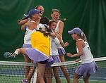 2013 W DIII Tennis