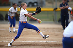 WNC softball vs Snow 032015