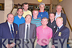 Seamus Howard, Team Cross Refrigeration, winners of the Killarney Lions Golf Classic in Killarney Golf and Fishing Club on Wednesday, pictured with Pat Courtney, President Killarney Golf Club, Sean McGillicuddy, President Lions Club, Kieran O'Connor, Captain Killarney Golf Club, John Thuillier, Mike Howard, Patrick Howard, Liam Kealy, John O'Callaghan and John O'Callaghan.........