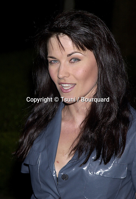 Dec 18, 2000; Los Angeles, CA, USA; <br /> The Gift 1ere (the Los Angeles one) was held on the Paramount Lot in Los Angeles<br /> <br /> Lawless.Lucy_Xena.08.jpg