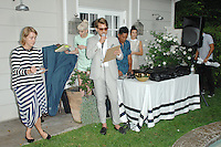 Eric Stone==<br /> LAXART 5th Annual Garden Party Presented by Tory Burch==<br /> Private Residence, Beverly Hills, CA==<br /> August 3, 2014==<br /> ©LAXART==<br /> Photo: DAVID CROTTY/Laxart.com==