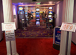 Amusement arcade Swanage Dorset England
