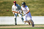 Hawke Cup Play Off - Nelson v Canterbury