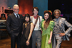 Andre De Shields, Reeve Carney, Eva Noblezada, Amber Gray, Patrick Page & More - Hadestown Preview