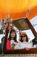 20160215 15 February Hot Air Balloon Cairns