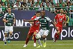 Deportivo Cali venció 3-2 a América. Fecha 15 Liga Águila II-2019.