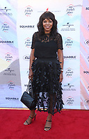 LOS ANGELES, CA - APRIL 6: Cheryl Hayward, at the Ending Youth Homelessness: A Benefit For My Friend's Place at The Hollywood Palladium in Los Angeles, California on April 6, 2019.   <br /> CAP/MPI/SAD<br /> &copy;SAD/MPI/Capital Pictures