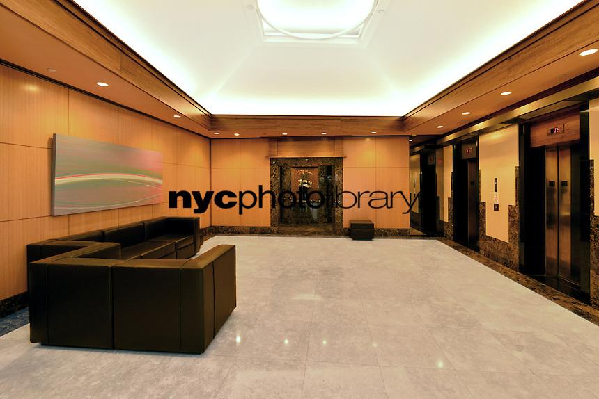 Lobby at 171 East 84th Street