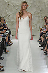 New York Bridal Fashion Week Spring 2015