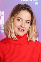 Tess Ward at the London Film Festival 2017 screening of &quot;Jane&quot; at Picturehouse Central, London, UK. <br /> 13 October  2017<br /> Picture: Steve Vas/Featureflash/SilverHub 0208 004 5359 sales@silverhubmedia.com