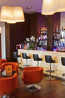 Europe/France/Provence-Alpes-Côte d'Azur/06/Alpes-Maritimes/Cannes:  Bar du Grand Hôtel