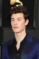 10 February 2019 - Los Angeles, California - Shawn Mendes. 61st Annual GRAMMY Awards held at Staples Center. Photo Credit: AdMedia