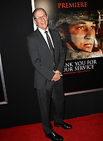 David Finkel at the premiere for &quot;Thank You For Your Service&quot; at the Regal LA Live Theatre. Los Angeles, USA 23 October  2017<br /> Picture: Paul Smith/Featureflash/SilverHub 0208 004 5359 sales@silverhubmedia.com