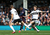 2018 EPL Premier League Football Fulham v Arsenal Oct 7th