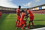 América venció 1-0 a Atlético Bucaramanga. Fecha 20 Liga Águila II-2017.