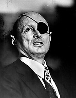 Moshe Dayan. <br /> <br /> Griffin, Doug<br /> Picture, 1975