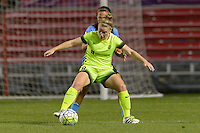 Chicago, IL - Sunday Sept. 04, 2016: Kim Little during a regular season National Women's Soccer League (NWSL) match between the Chicago Red Stars and Seattle Reign FC at Toyota Park.