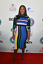 MIAMI, FL - JANUARY 30: Le'Andria Johnson attends the 21st Annual Super Bowl Gospel Celebration at James L Knight Center on January 30, 2020 in Miami, Florida. ( Photo by Johnny Louis / jlnphotography.com )
