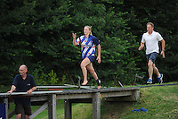 FIERLJEPPEN: WINSUM: 20-07-2016, ©foto Martin de Jong