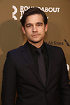 Jason Ralph attends the Roundabout Theatre Company's 2019 Gala honoring John Lithgow at the Ziegfeld Ballroom on February 25, 2019 in New York City.