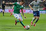 08.03.2019, Weser Stadion, Bremen, GER, 1.FBL, Werder Bremen vs FC Schalke 04, <br /> <br /> DFL REGULATIONS PROHIBIT ANY USE OF PHOTOGRAPHS AS IMAGE SEQUENCES AND/OR QUASI-VIDEO.<br /> <br />  im Bild<br /> <br /> Max Kruse (Werder Bremen #10)<br /> <br /> Foto &copy; nordphoto / Kokenge
