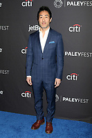 "LOS ANGELES - MAR 17:  Kenneth Choi at the PaleyFest - ""9-1-1"" Event at the Dolby Theater on March 17, 2019 in Los Angeles, CA"