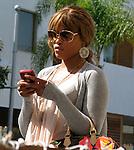 Eve in LA 03/12/2009