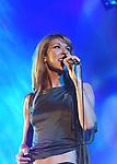 Celine Dion at 102.7 KIIS-FM's 2002 Wango Tango
