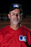 Baseball - MLB European Academy - Tirrenia (Italy) - 20/08/2009 - Mike Randall