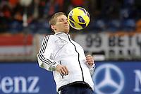 14.11.2012: Niederlande vs. Deutschland