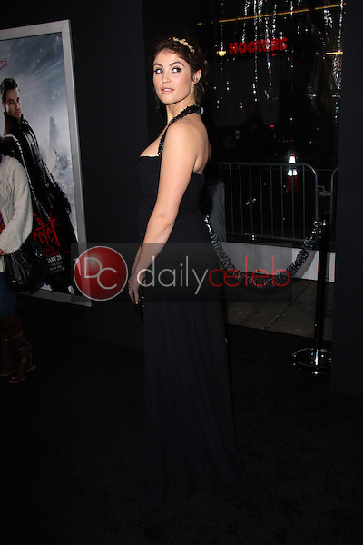 Gemma Arterton<br />
