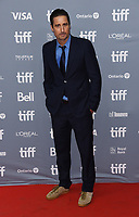 """TORONTO, ONTARIO - SEPTEMBER 08: Luke Wilson attends """"The Goldfinch"""" press conference during the 2019 Toronto International Film Festival at TIFF Bell Lightbox on September 08, 2019 in Toronto, Canada. <br /> CAP/MPIIS<br /> ©MPIIS/Capital Pictures"""