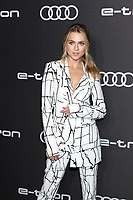 LOS ANGELES - SEP 19:  Anne Winters at the Audi Celebrates The 71st Emmys at the Sunset Towers on September 19, 2019 in West Hollywood, CA