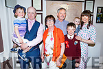 Darragh Carmody from Glenderry NS received  his confirmation on Friday in Ballyheigue.<br /> L to r: Mary and Patrick Duggan, Peter and Killian Carmody, Michelle Duggan and Rian Carmody.