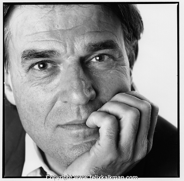 1993.Nederlands Film Festival.Jeroen Krabbe.Foto Felix Kalkman