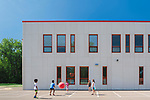 Columbus City School Columbus Spanish Immersion Academy | DesignGroup