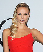 NEW YORK, NY - SEPTEMBER 12: Natasha Poly attends Unitas Third Annual Gala Against Human Trafficking at Capitale on September 12, 2017 in New York City.  <br /> CAP/MPI/JP<br /> &copy;JP/MPI/Capital Pictures