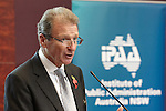 IPAA NSW AGM and Spann Oration 2014