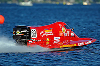 Mark Maskall (#69)   (Formula 1/F1/Champ class)
