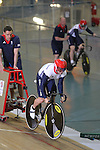 Team GB Track Cycling..19.07.12.©Steve Pope