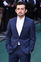 "Craig Roberts<br /> arriving for the ""TOLKIEN"" premiere at the Curzon Mayfair, London<br /> <br /> ©Ash Knotek  D3499  29/04/2019"