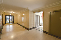 Lobby at 328 West 86th Street