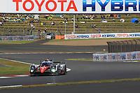 #5 TOYOTA GAZOO RACING (JPN) TOYOTA TS050 HYBRID LMP1 ANTHONY DAVIDSON (GBR) SEBASTIEN BUEMI (CHE) KAZUKI NAKAJIMA (JPN)