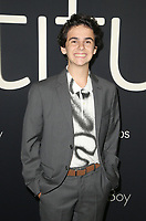 BEVERLY HILLS, CA - OCTOBER 8: Jack Grazer at the Los Angeles Premiere of Beautiful Boy at the Samuel Goldwyn Theater in Beverly Hills, California on October 8, 2018. <br /> CAP/MPIFS<br /> ©MPIFS/Capital Pictures